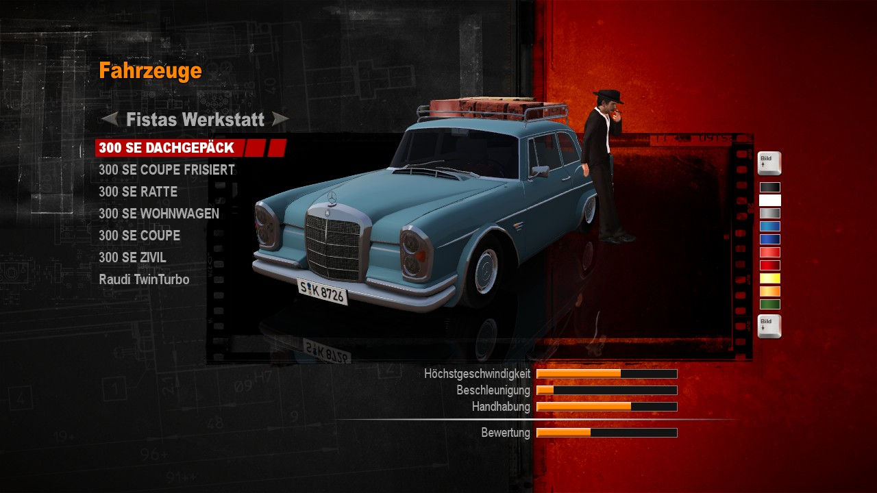 Dateien ds mercedes benz 300 se pack eleven games for Mercedes benz games