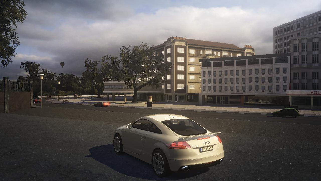 Audi Tt Rs Game: Dateien » [HN] Audi TT RS