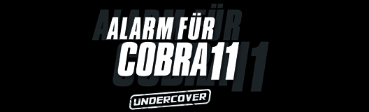 Undercover Banner